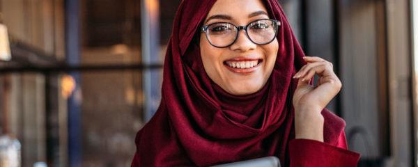 Hijab et accessoires